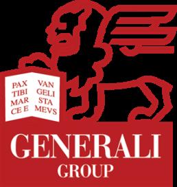 Logo Generali Group