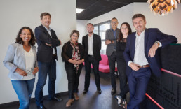 équipe Cabinet Dupont